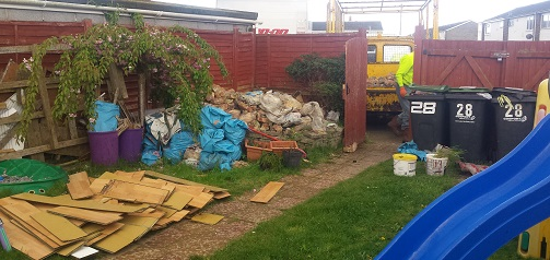 Emsworth Rubbish Clearance